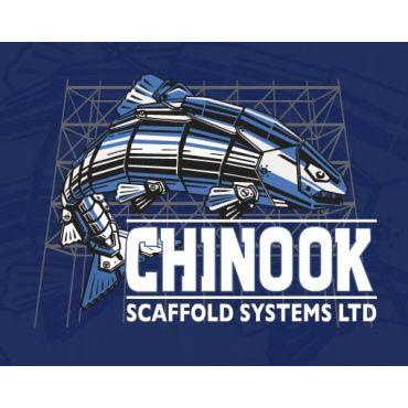 Chinook Scaffold Systems Ltd. PROFILE.logo