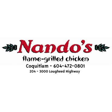Nando's Flame-Grilled Chicken PROFILE.logo