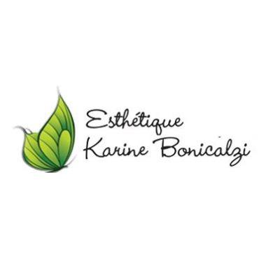 Esthetique Karine Bonicalzi logo