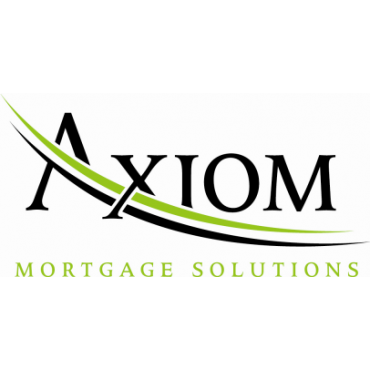 Axiom Mortgage Solutions logo