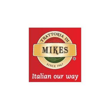 Trattoria Di Mikes PROFILE.logo