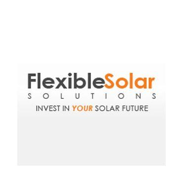 Flexible Solar logo