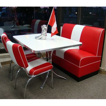 Anmarcos Furniture has COOL Dinettes!