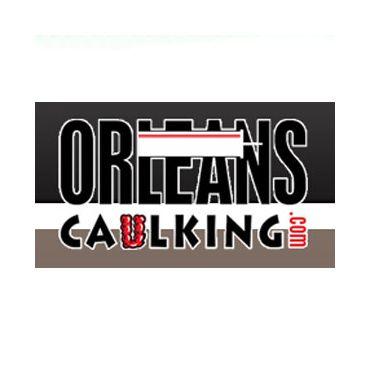 Orleans Caulking logo