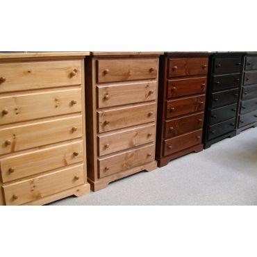 Anmarcos has lots of Bedroom Furniture!