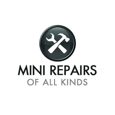 Mini Repairs Of All Kinds PROFILE.logo