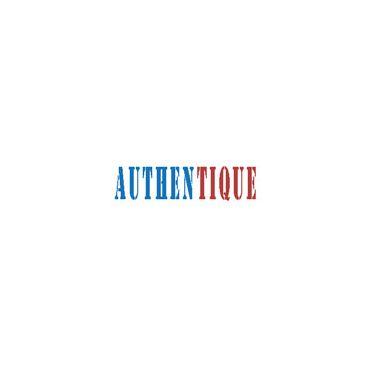 Authentique logo