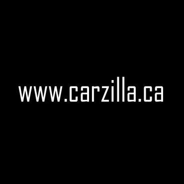 Carzilla logo