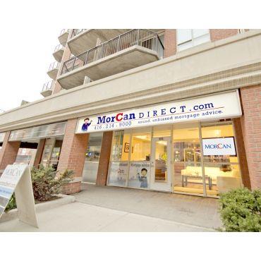 MorCan Direct logo