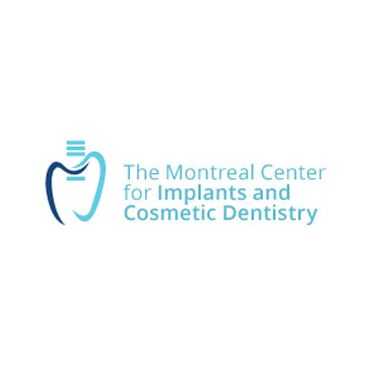 Au Centre D'esthetique Et D'Implants Dentaires De Montreal PROFILE.logo