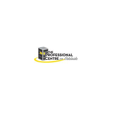 The Professional Centre logo