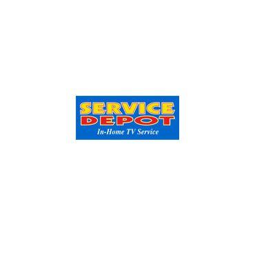 Service Depot logo
