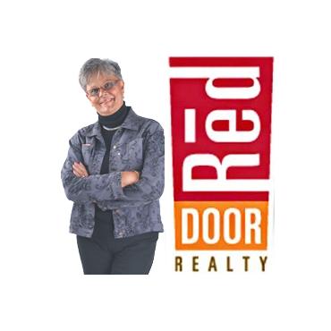 Jean Crofts ABR - Red Door Realty logo