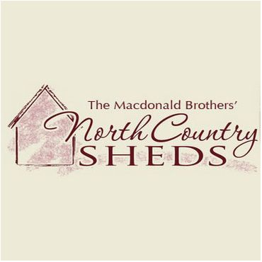 North Country Sheds PROFILE.logo