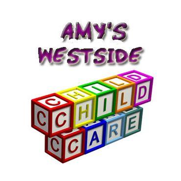 Amy's Westside Childcare logo