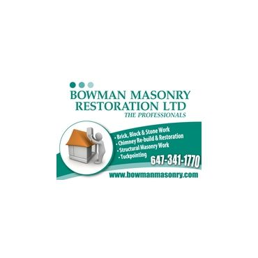 Bowman Masonry PROFILE.logo