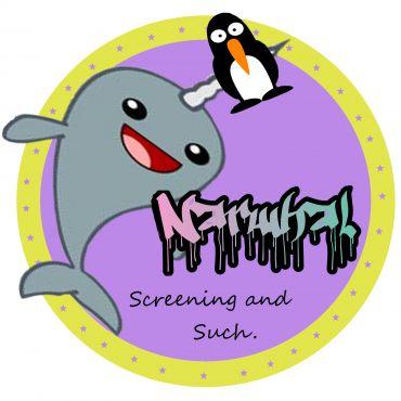 Narwhal Screening logo
