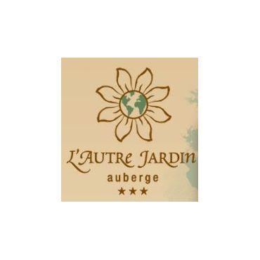 Auberge L'autre Jardin logo