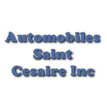 Automobiles Saint Cesaire Inc PROFILE.logo