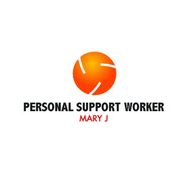 Personal Support Worker- Mary J logo