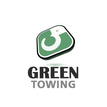 Green Towing PROFILE.logo