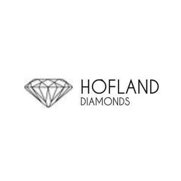 Hoflands Diamonds logo