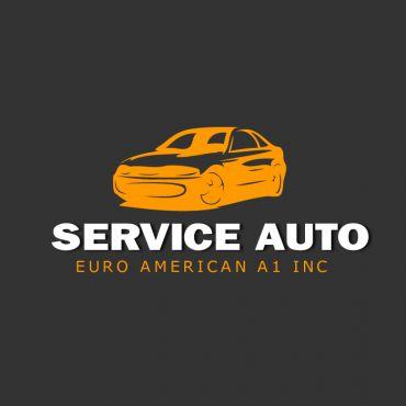 Service Auto Euro Americaine A1 Inc logo