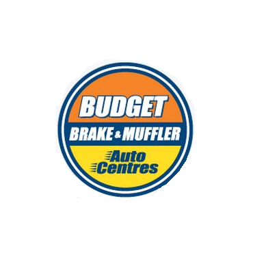 Budget Brake and Muffler Auto Centres logo