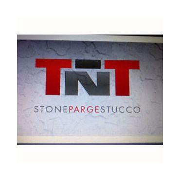 TNT Cement Works logo