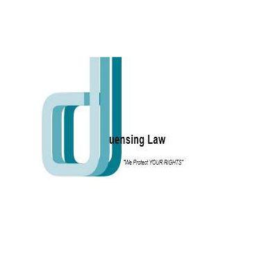 Duensing Law logo