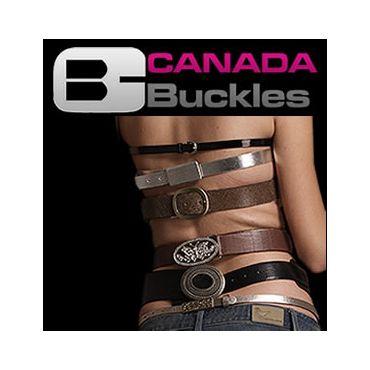 Canada Buckles logo
