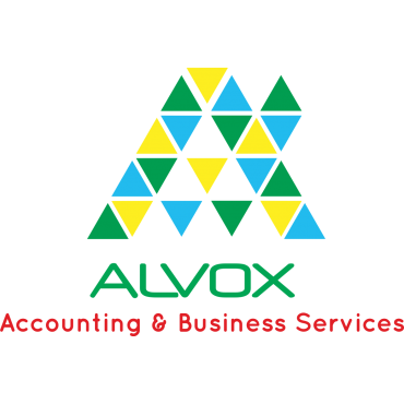Alvox Accounting & Business Services PROFILE.logo