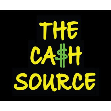 The Cash Source PROFILE.logo