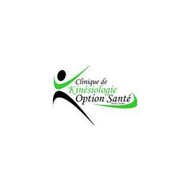 Kiné Option Santé logo
