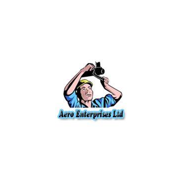 Aero Enterprises Ltd logo