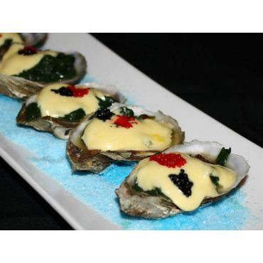 Oysters Kultura $18