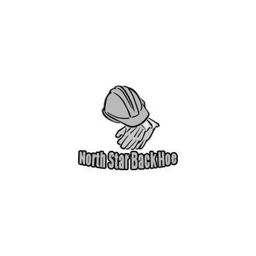 North Star Back Hoe logo