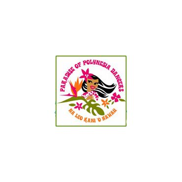 Susan's Paradise of Polynesia logo