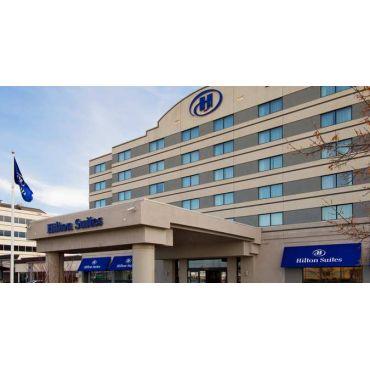 Hilton Winnipeg Airport Suites PROFILE.logo