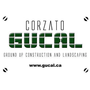 Corzato GUCAL General Contracting logo