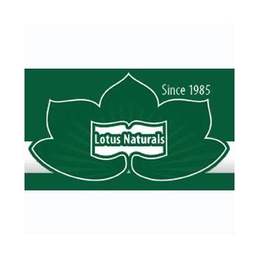 Lotus Natural Health Centre PROFILE.logo