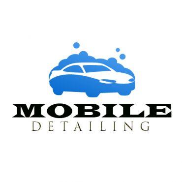 Mobile Detailing logo