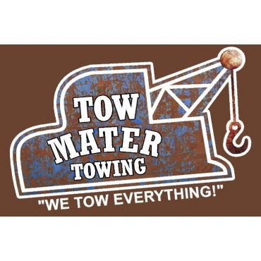 Tow Mater Towing PROFILE.logo