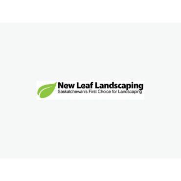 New Leaf Landscaping PROFILE.logo