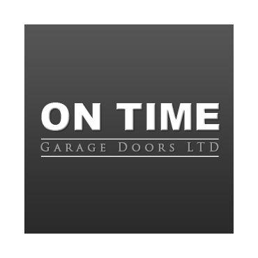 On Time Garage Doors Ltd PROFILE.logo