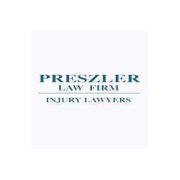 Preszler Law Firm PROFILE.logo