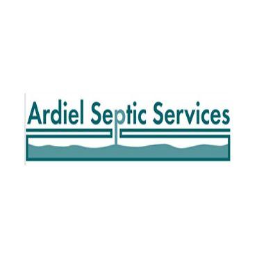 Ardiel Septic Services logo