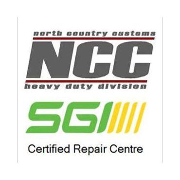 North Country Customs PROFILE.logo