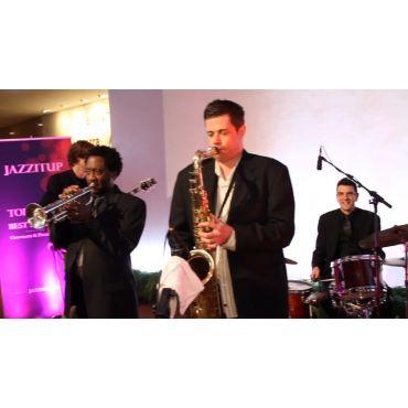 Jazzitup ♫ Toronto Jazz Musicians
