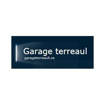 Garage Terreault Enr PROFILE.logo